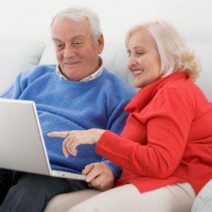 В Новосибирске специалисты Google организовали конференцию для пенсионеров