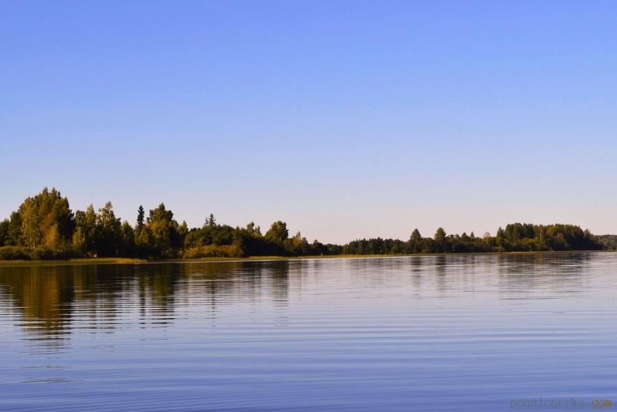 Озеро боровно новгородская область рыбалка