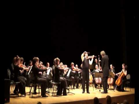 видео A. Vivaldi. Seasons. Summer
